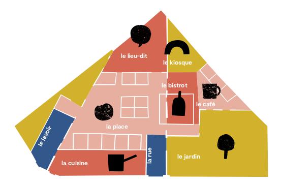 la commune LP9